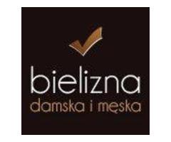 Bielizna damska - sklepstoisko8.pl